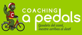 Coaching a Pedals